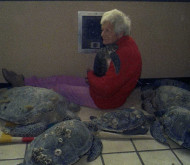 Ila Loetscher Cold Front Rescue